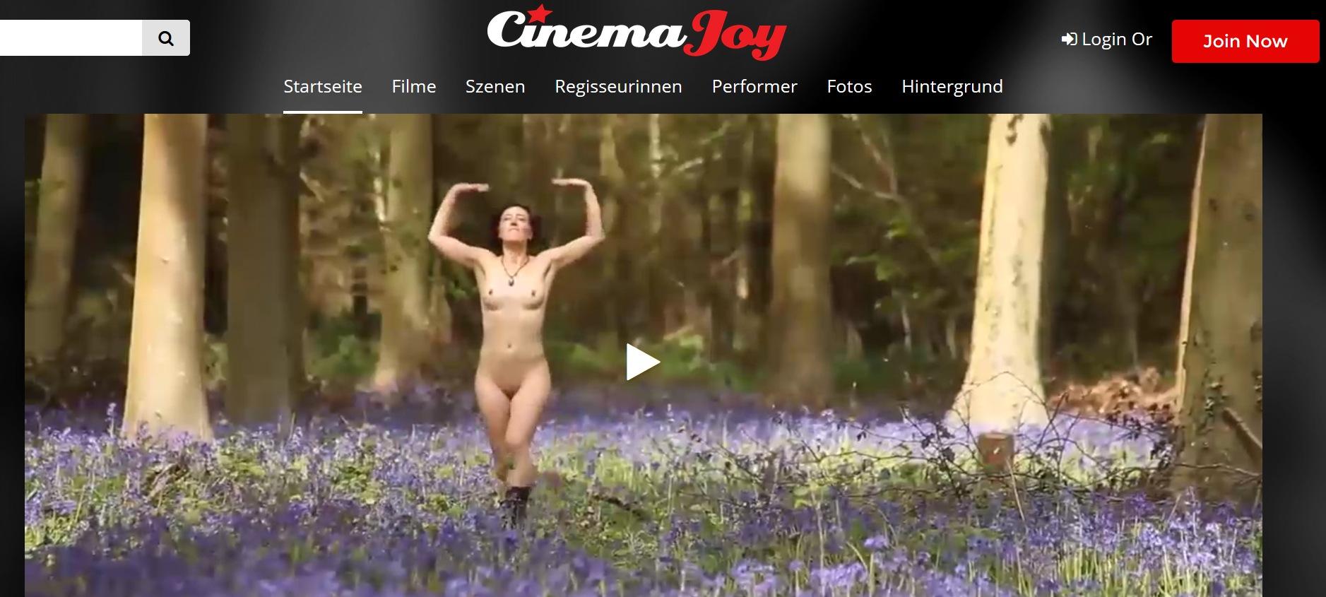 cinemajoy