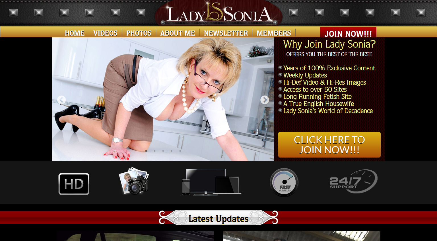 preview image pass for lady-sonia.com