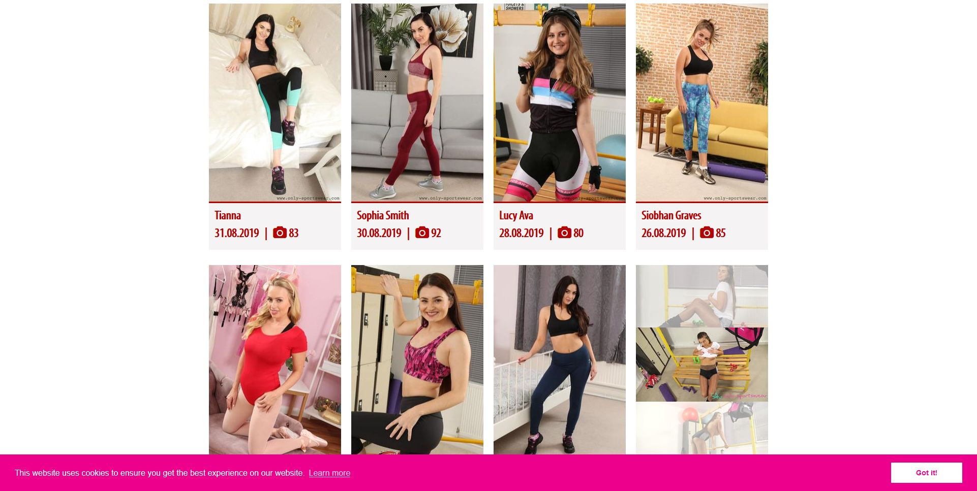 preview image password  for only-sportswear.com