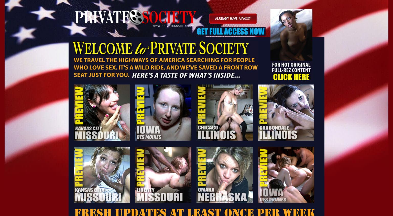 preview image password  for privatesociety.com