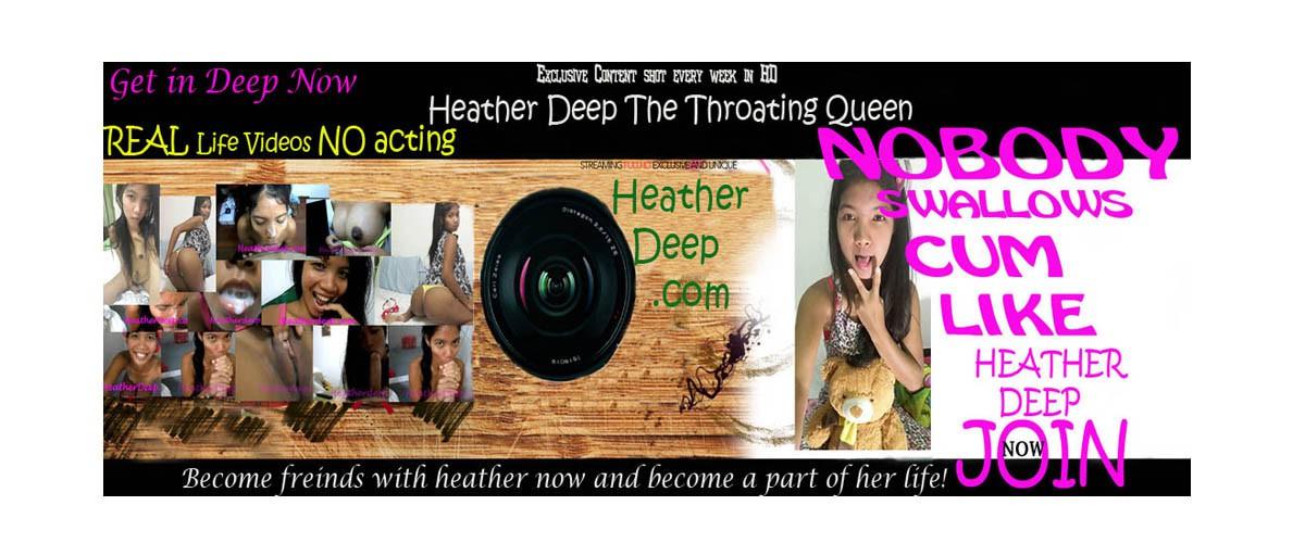 preview image password  for heatherdeep.com