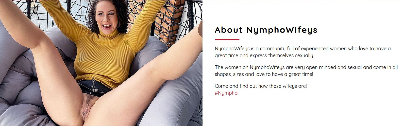 preview image password  for nymphowifeys.com